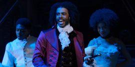Why Hamilton's Daveed Diggs Won't Watch The Disney+ Version Of Lin Manuel Miranda's Musical