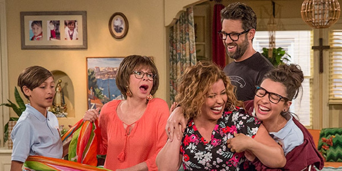 One Day At A Time Bosses And Stars React To The Comedy's Second Cancellation
