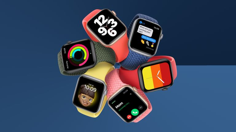 Gift guide: Apple Watch Series 6 and Apple Watch SE are in demand this Christmas