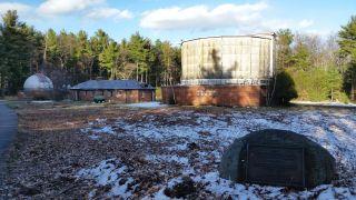 Harvard's Oak Ridge Observatory