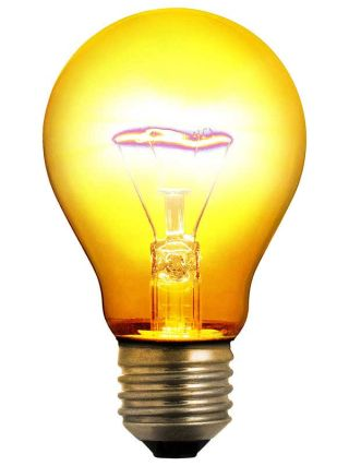 Light Bulbs Actually Spur Bright Ideas Study Reveals Live