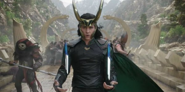 How Loki Almost Looked In Thor Ragnarok Cinemablend