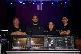 Hard Rock Atlantic City Opens With Yamaha RIVAGE PM7s