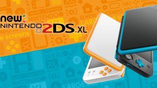 best Nintendo 2DS XL bundle deals