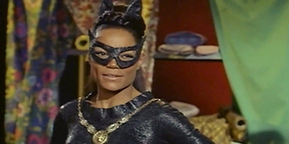 Eartha Kitt - Batman