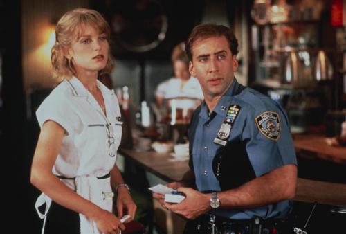 It Could Happen to You, Bridget Fonda, Nicolas Cage