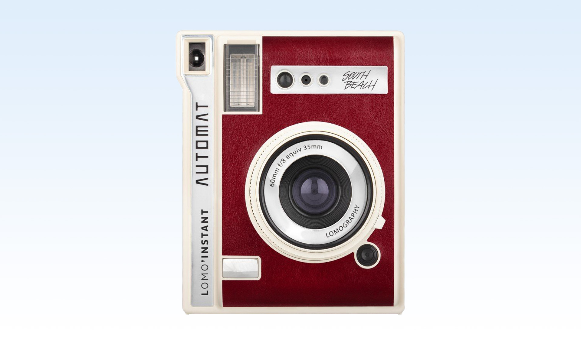 best point and shoot cameras: Lomo'Instant Automat