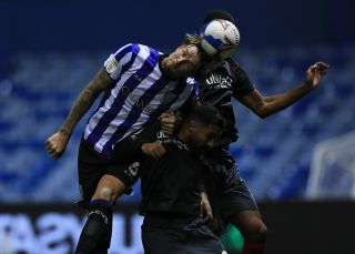 Sheffield Wednesday v Brentford – Sky Bet Championship – Hillsborough