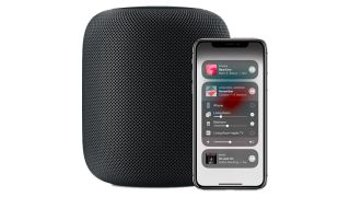 Radio streaming feature coming to Apple HomePod this month