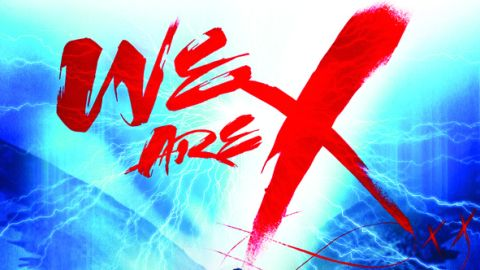 Cover art for X Japan - We Are X album