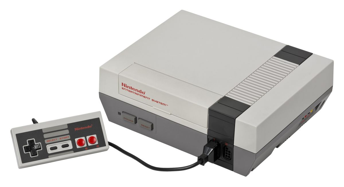 These 40 NES games cost an American dentist over $1 million