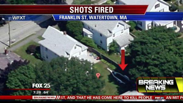 fox news boston bombing