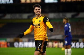 Wolverhampton Wanderers v Chelsea – Premier League – Molineux
