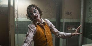 Joker Joaquin Phoenix DC