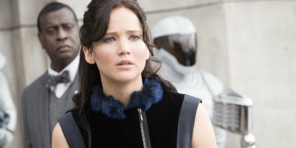 Why Jennifer Lawrence Almost Passed On The Most Important Movie Of Her Career