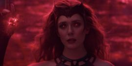 Why Scarlet Witch's Powers Looked Different In WandaVision Than They Did In The MCU Movies
