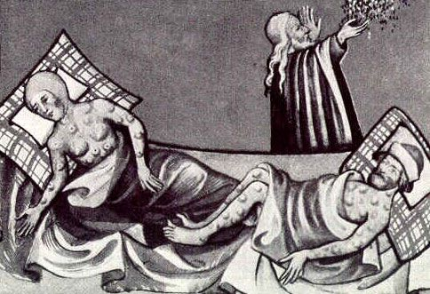 Black Death Likely Altered European Genes | Live Science