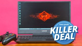 Huge saving onLenovo Legion Y545