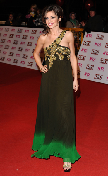 Cheryl Cole opens up about X Factor USA axe