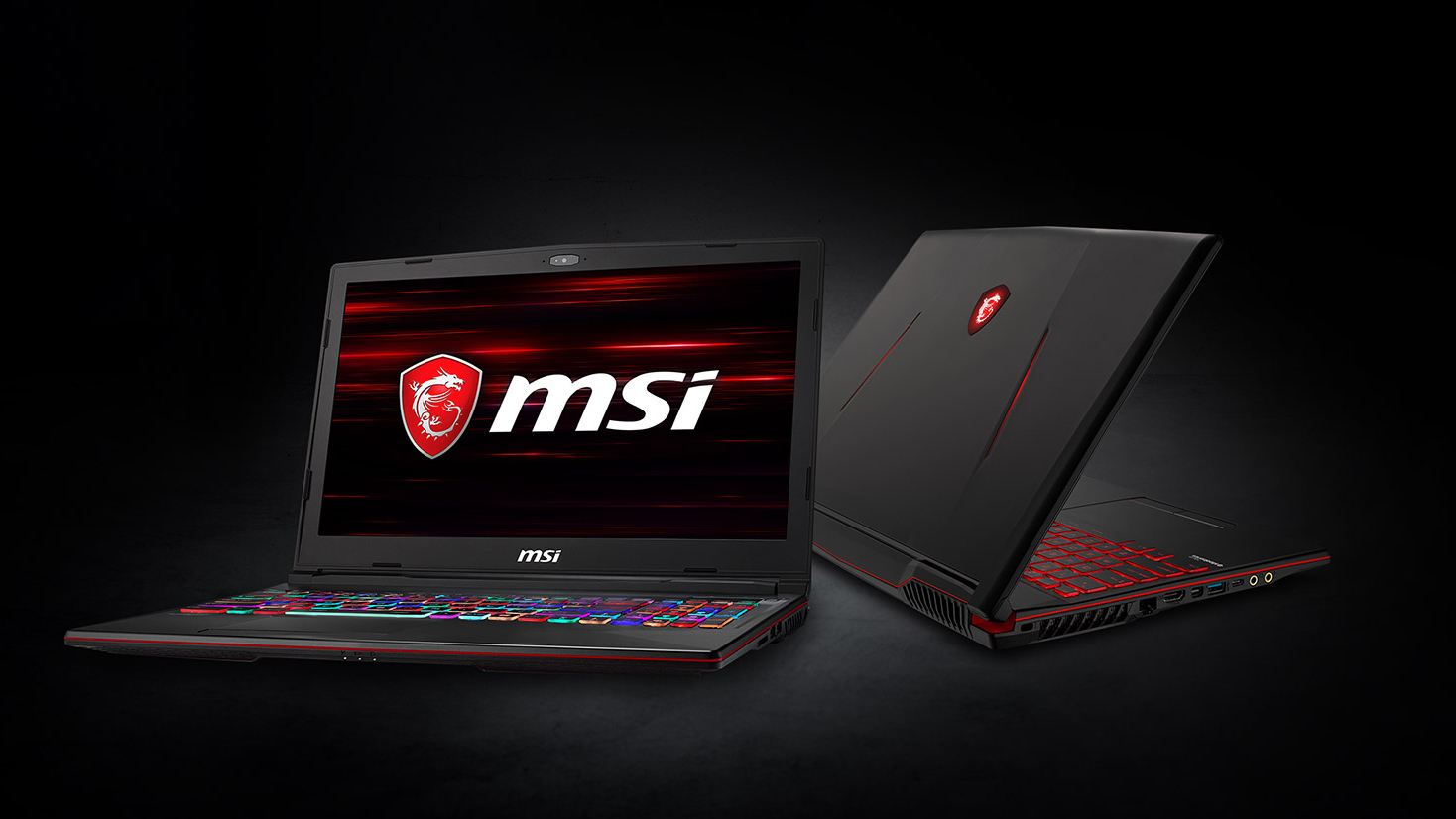 This MSI gaming laptop has an RTX 2060 and a 120Hz panel, and it's