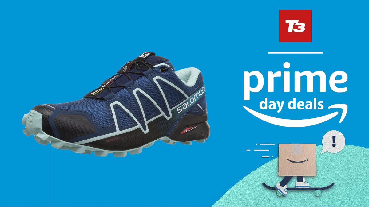 Amazon Prime Day trail running shoes
