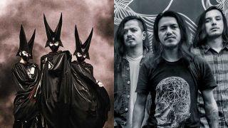 Babymetal vs Underside