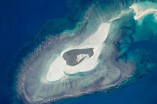 Australia's Adele Island