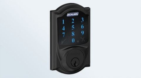 Schlage Connect BE469NX Review - Pros, Cons and Verdict