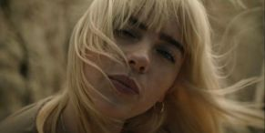 No Time To Die Singer Billie Eilish Crushing On Killing Eve's Jodie Comer Is All Of Us