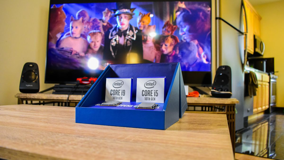 Intel Comet Lake lack of PCIe 4.0 support is a big missed opportunity - TechRadar South Africa