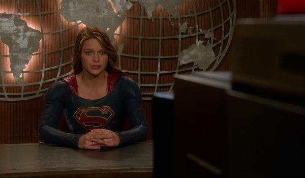 Supergirl Hope