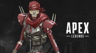 Revenant Apex Legends Season 4