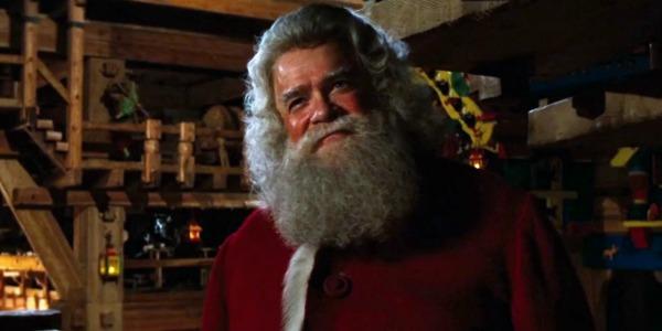Santa Claus,