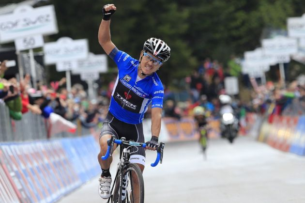 Why are Colombian riders dominating the Giro d'Italia ...