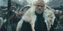 How Vikings' Alexander Ludwig Feels About Bjorn's Final Fate In Season 6