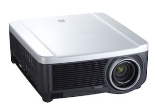 Canon Expands Its Projector Line With Four New Models