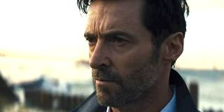 Hugh Jackman in the trailer for _Reminiscence._