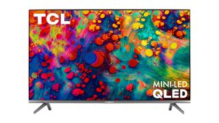 TCL takes aim at OLED TVs with ultra-affordable Mini-LED and QLED TVs