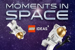 lego moments in space contest
