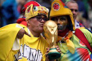Russia v Saudi Arabia – FIFA World Cup 2018 – Group A – Luzhniki Stadium