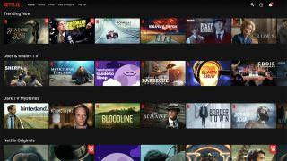 Netflix gaming?