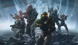 Halo 5 Is Re-Tuning A Bunch Of Weapons