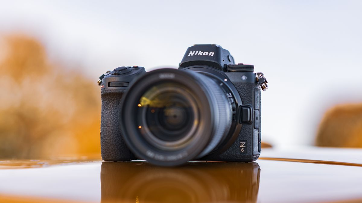 Nikon Z6 review | TechRadar