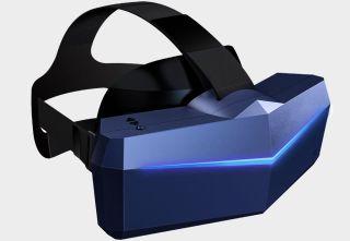 Pimax Vision 5K Super VR Headset