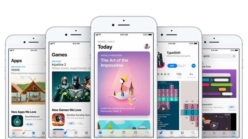 Apple gets festive and enables the gifting of in-app purchases on