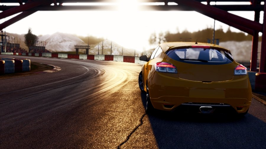 Project CARS Screenshots Show Amazing Water Effects #25651