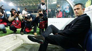 Jose Mourinho Tottenham Chelsea