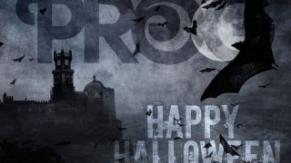 Prog Halloween