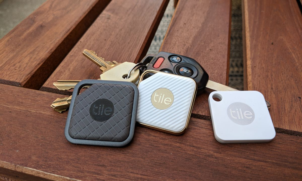Tile Looks to Take Tracking Beyond Just Keys | Tom's Guide
