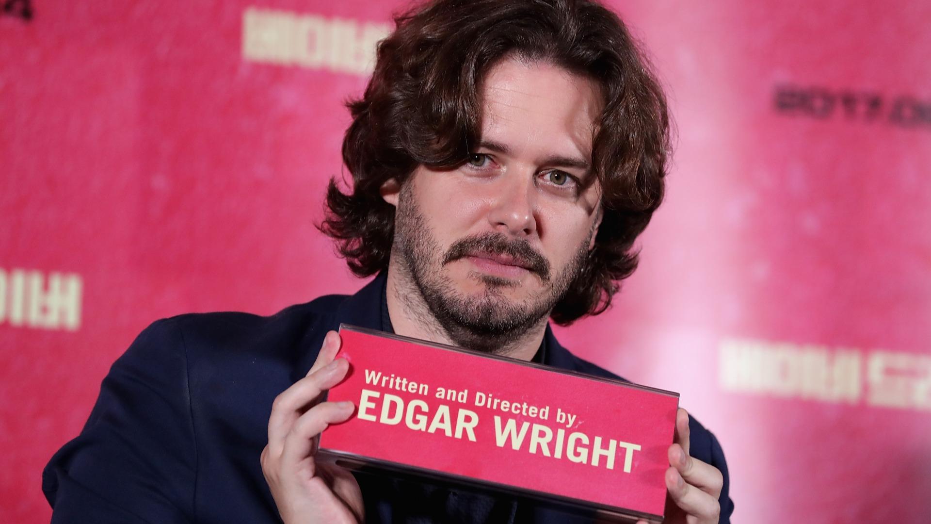Edgar Wright and X-Men writer Jane Goldman team up for kidnap ...